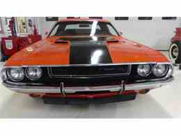 Picture of 1970 Dodge Challenger - M9BD