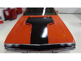 Picture of '70 Challenger - M9BD