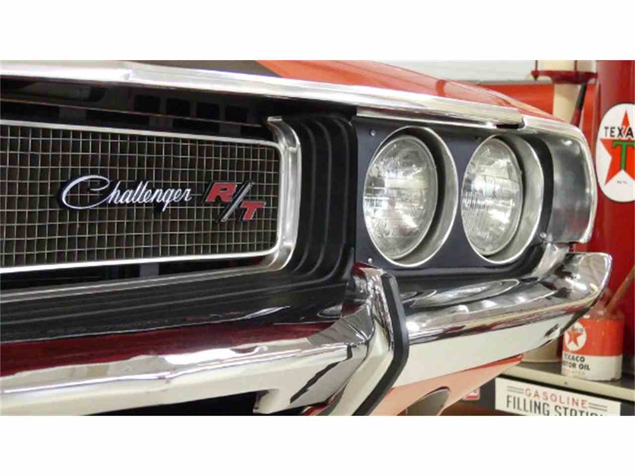 Large Picture of Classic 1970 Challenger - $54,995.00 Offered by Cruisin Classics - M9BD