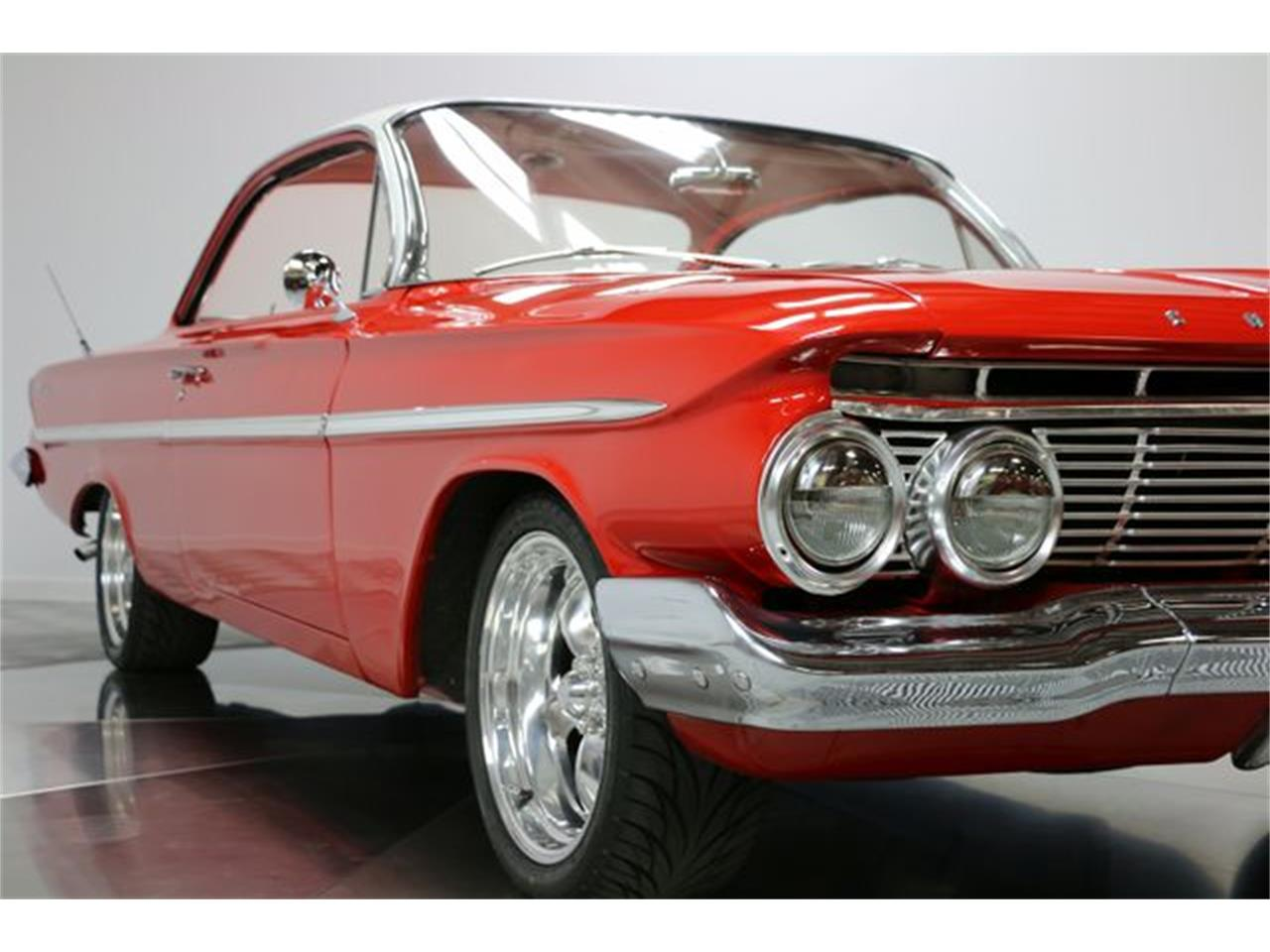 Large Picture of '61 Bel Air - M9BF