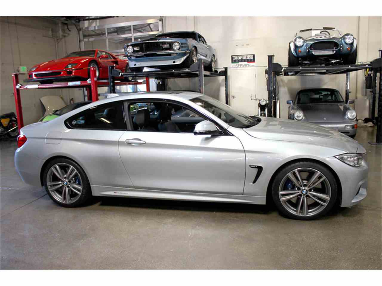 2014 bmw 435i for sale cc 1038534. Black Bedroom Furniture Sets. Home Design Ideas