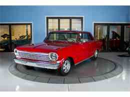 Picture of Classic 1963 Chevrolet Nova located in Florida Offered by Skyway Classics - M9C9