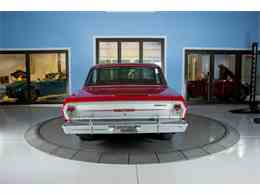 Picture of Classic '63 Chevrolet Nova - $41,997.00 Offered by Skyway Classics - M9C9