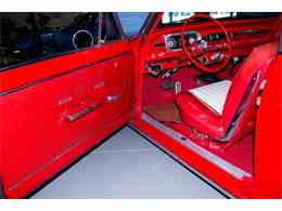 Picture of '63 Nova located in Florida - $41,997.00 Offered by Skyway Classics - M9C9