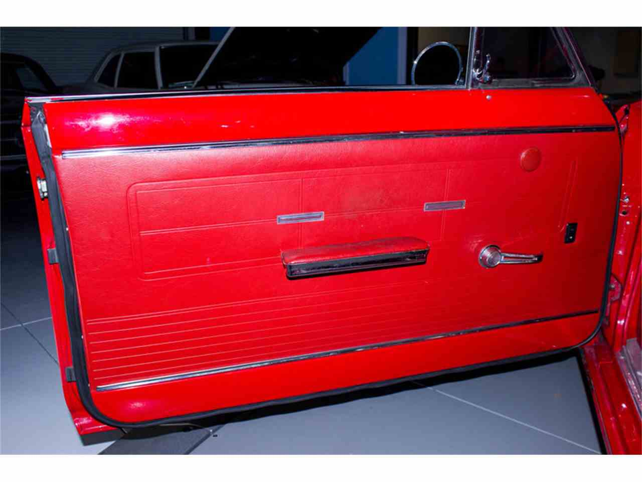 Large Picture of '63 Nova - $41,997.00 - M9C9