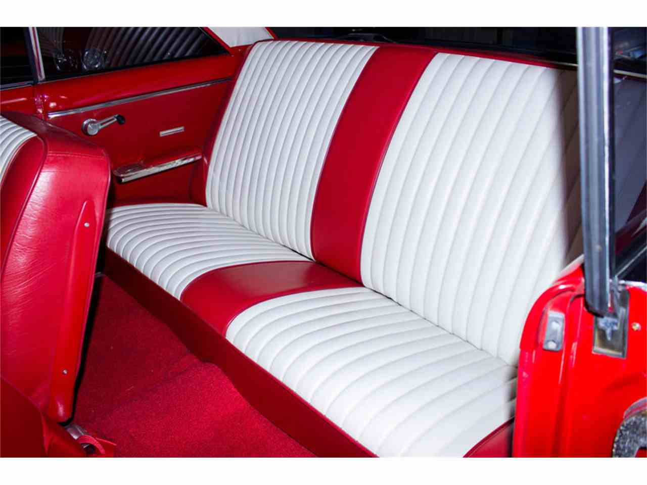 Large Picture of '63 Chevrolet Nova located in Florida - $41,997.00 - M9C9