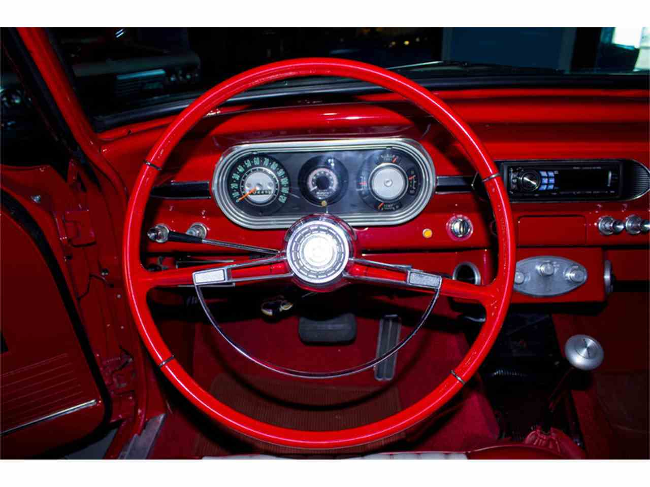 Large Picture of Classic '63 Nova - $41,997.00 Offered by Skyway Classics - M9C9