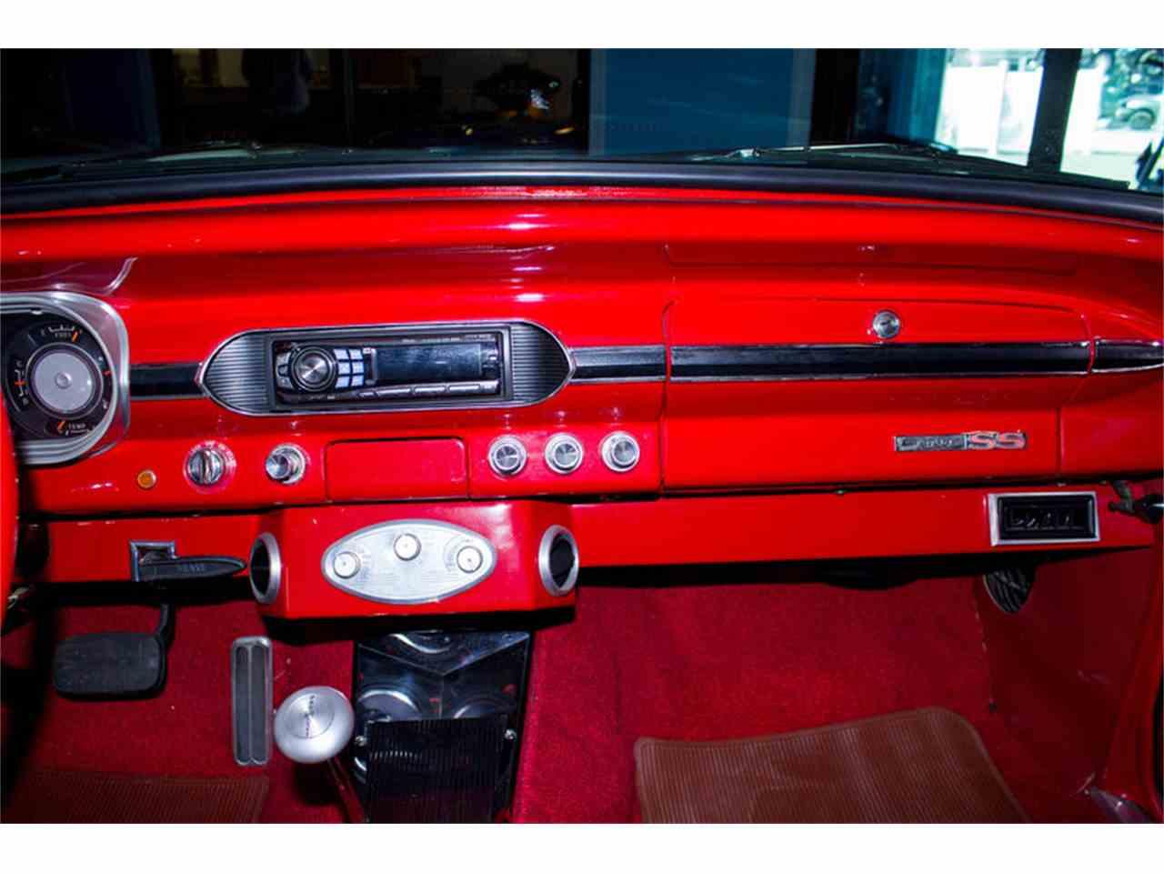 Large Picture of Classic 1963 Chevrolet Nova - $41,997.00 - M9C9