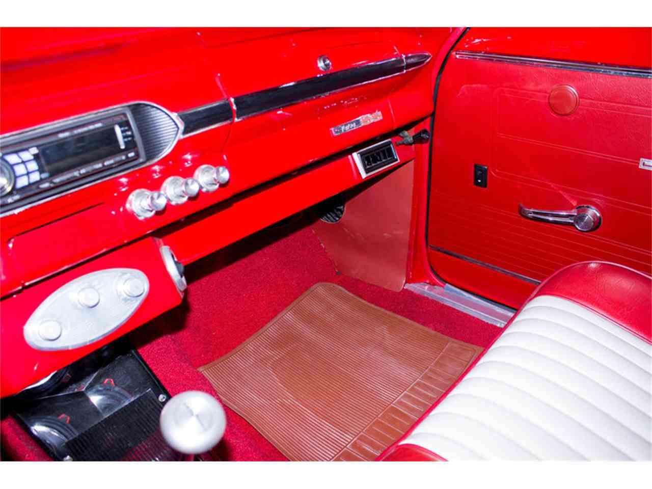 Large Picture of Classic '63 Nova located in Palmetto Florida - M9C9