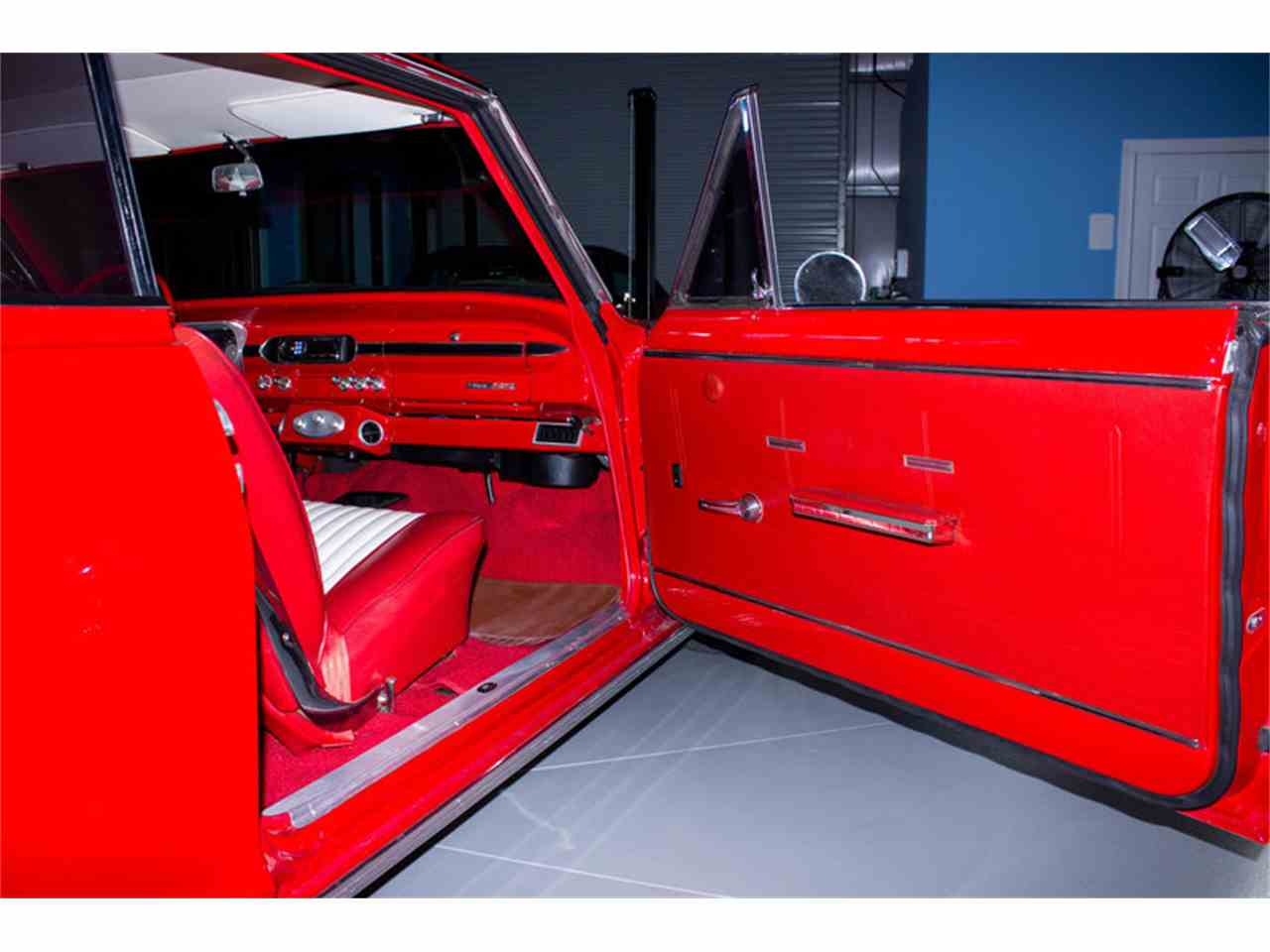 Large Picture of '63 Chevrolet Nova Offered by Skyway Classics - M9C9