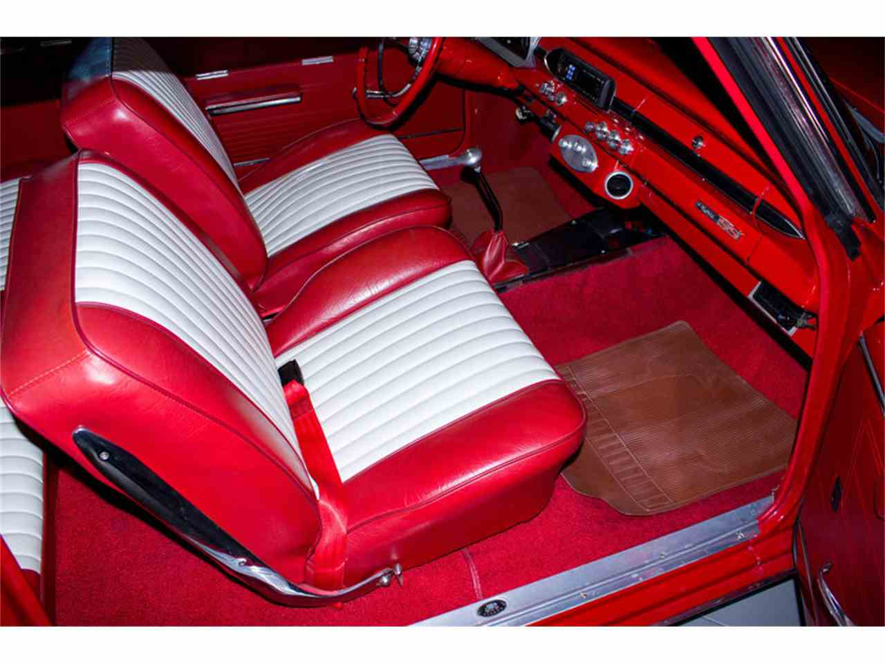 Large Picture of 1963 Nova - $41,997.00 Offered by Skyway Classics - M9C9