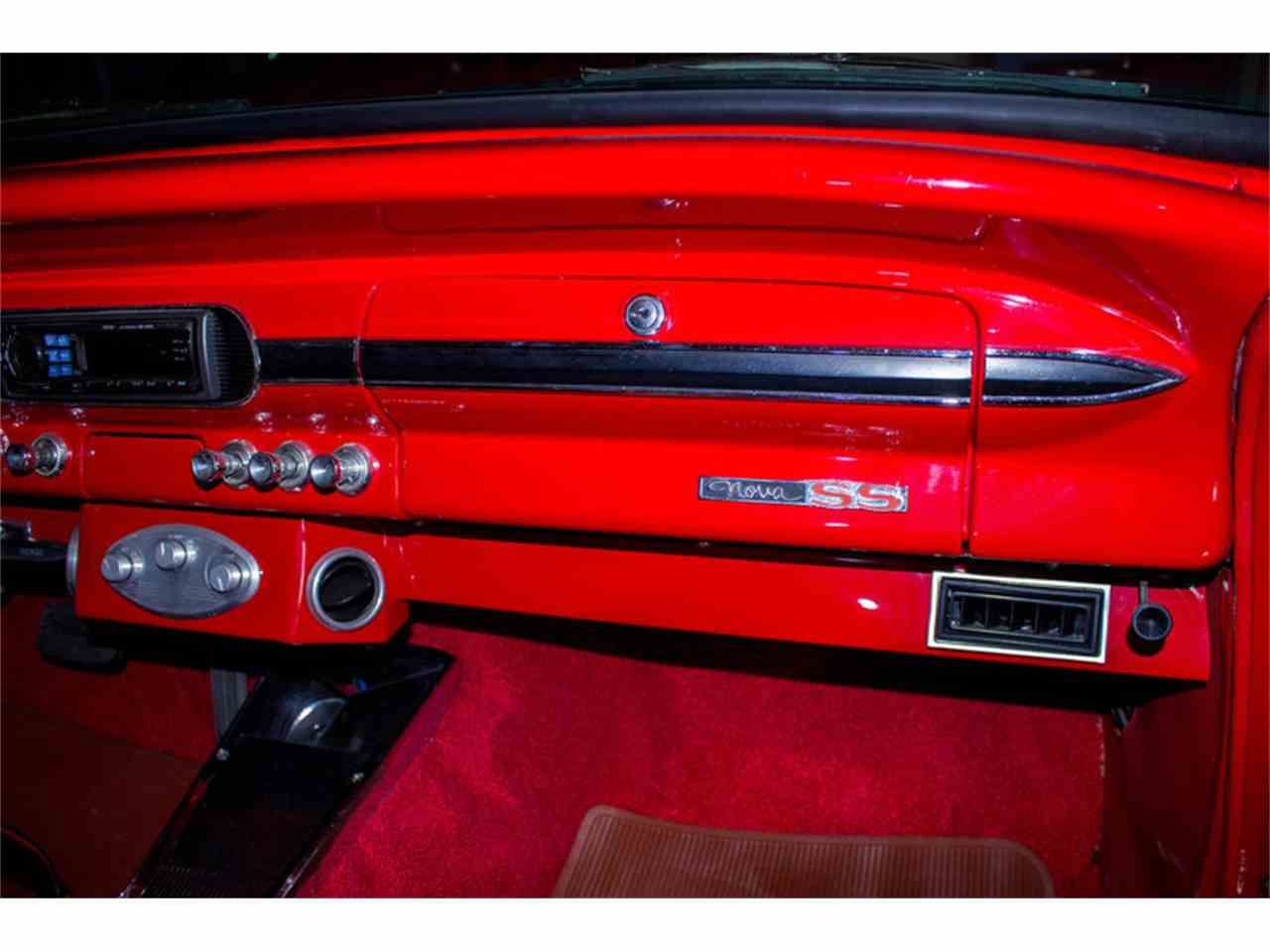 Large Picture of Classic 1963 Chevrolet Nova Offered by Skyway Classics - M9C9
