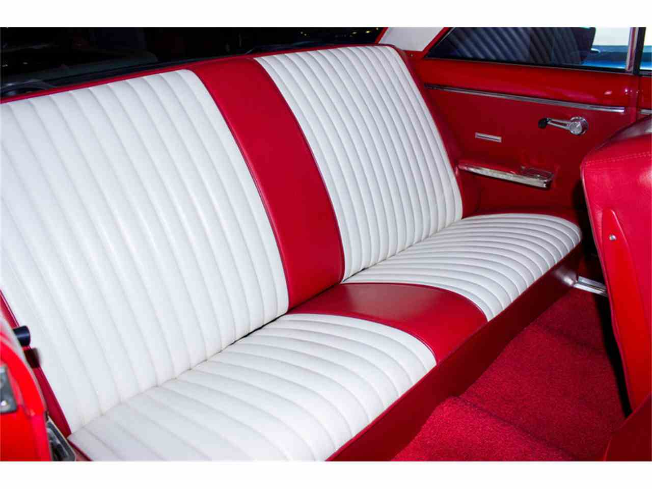 Large Picture of Classic 1963 Nova Offered by Skyway Classics - M9C9