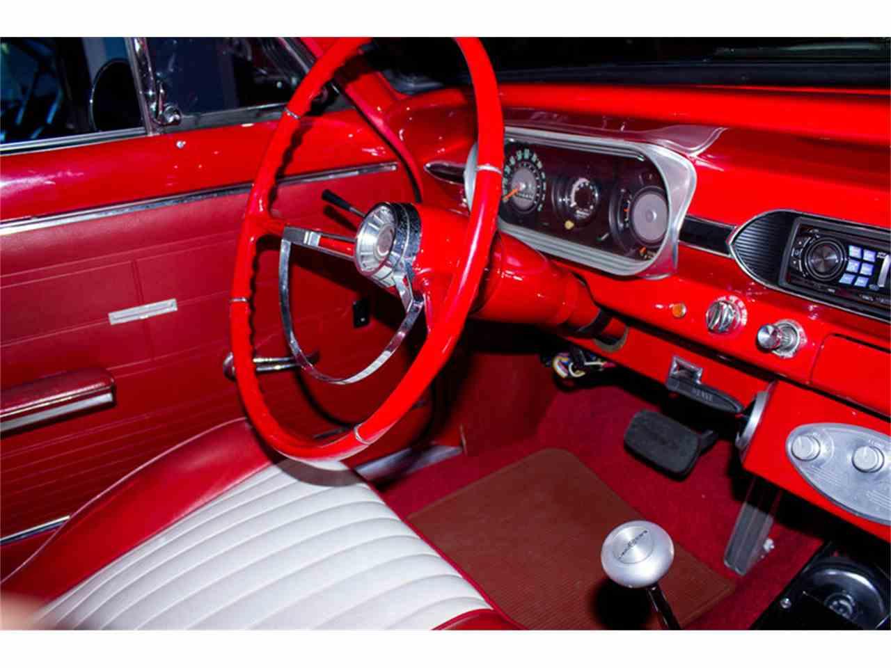 Large Picture of 1963 Nova - $41,997.00 - M9C9