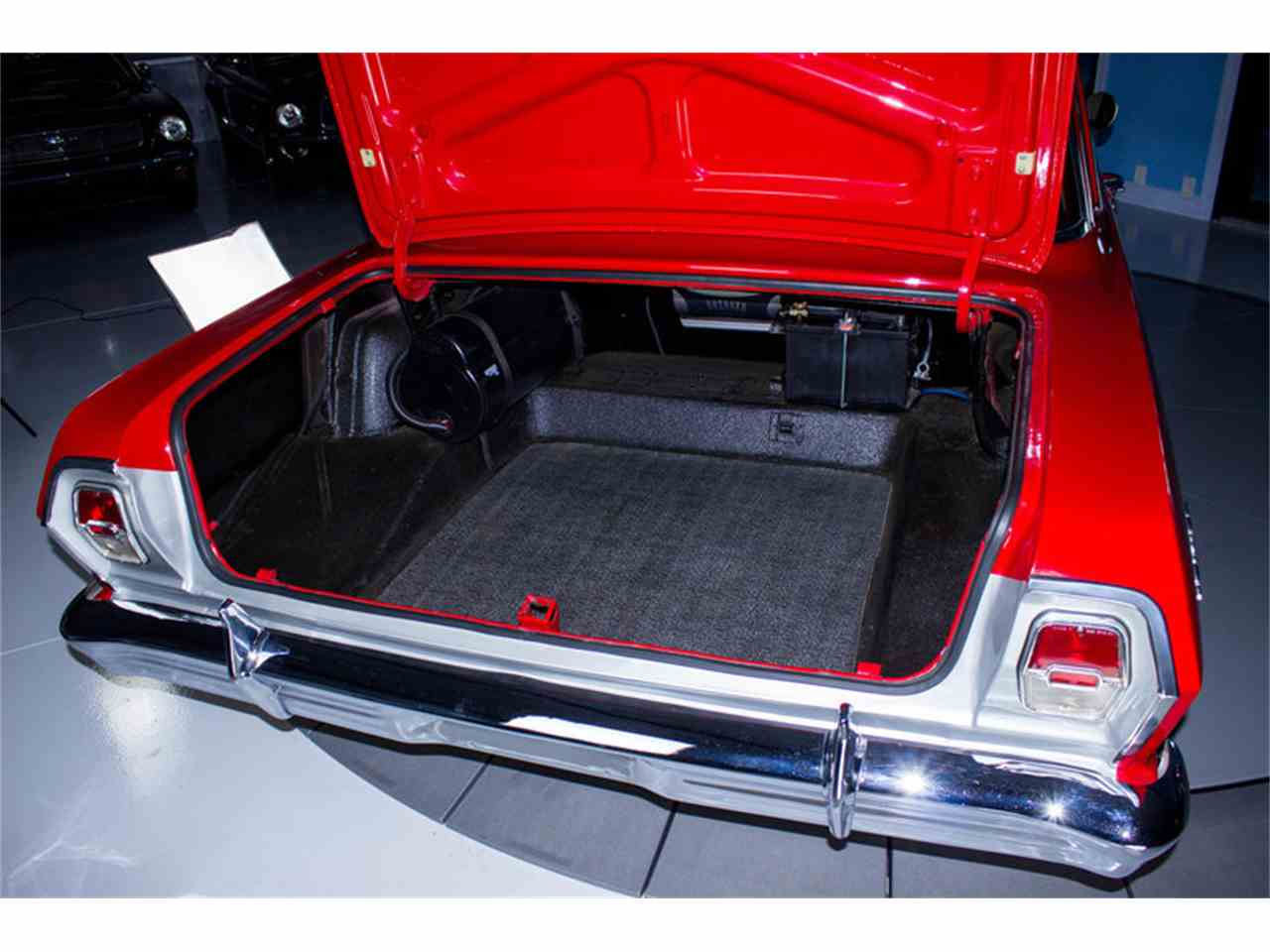 Large Picture of Classic '63 Chevrolet Nova located in Florida - M9C9