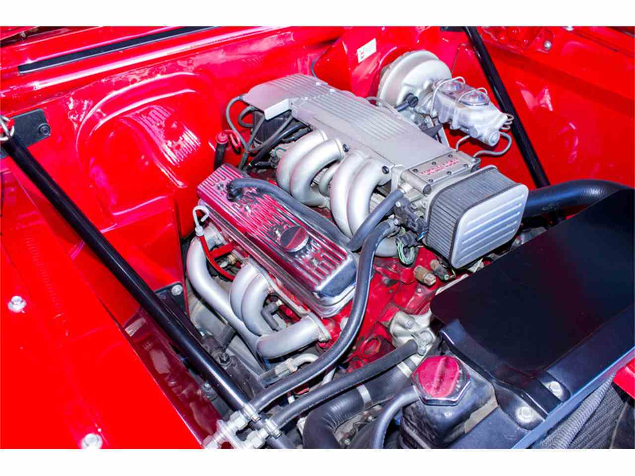 Large Picture of Classic 1963 Nova located in Florida Offered by Skyway Classics - M9C9