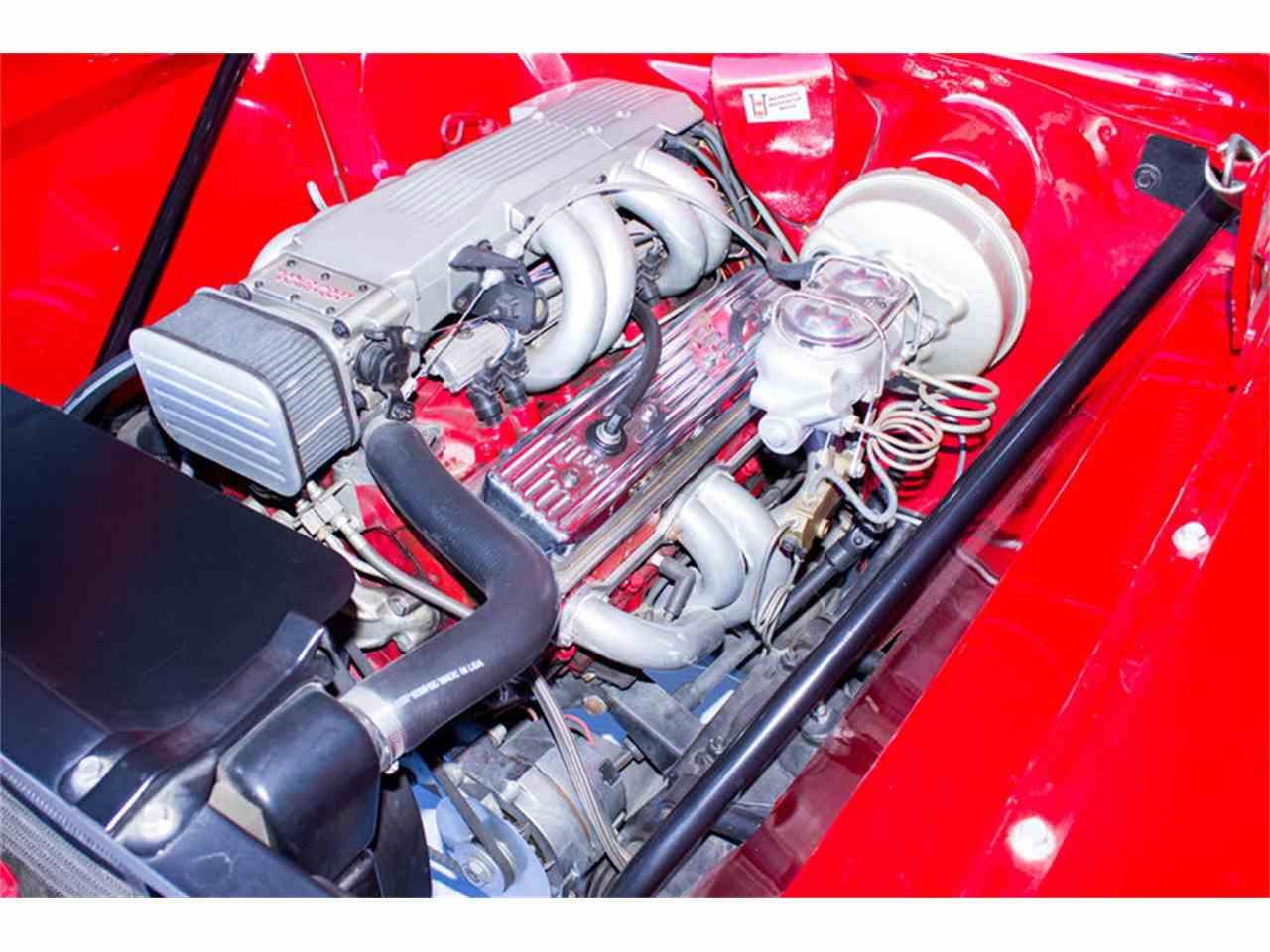 Large Picture of 1963 Nova located in Florida - $41,997.00 - M9C9