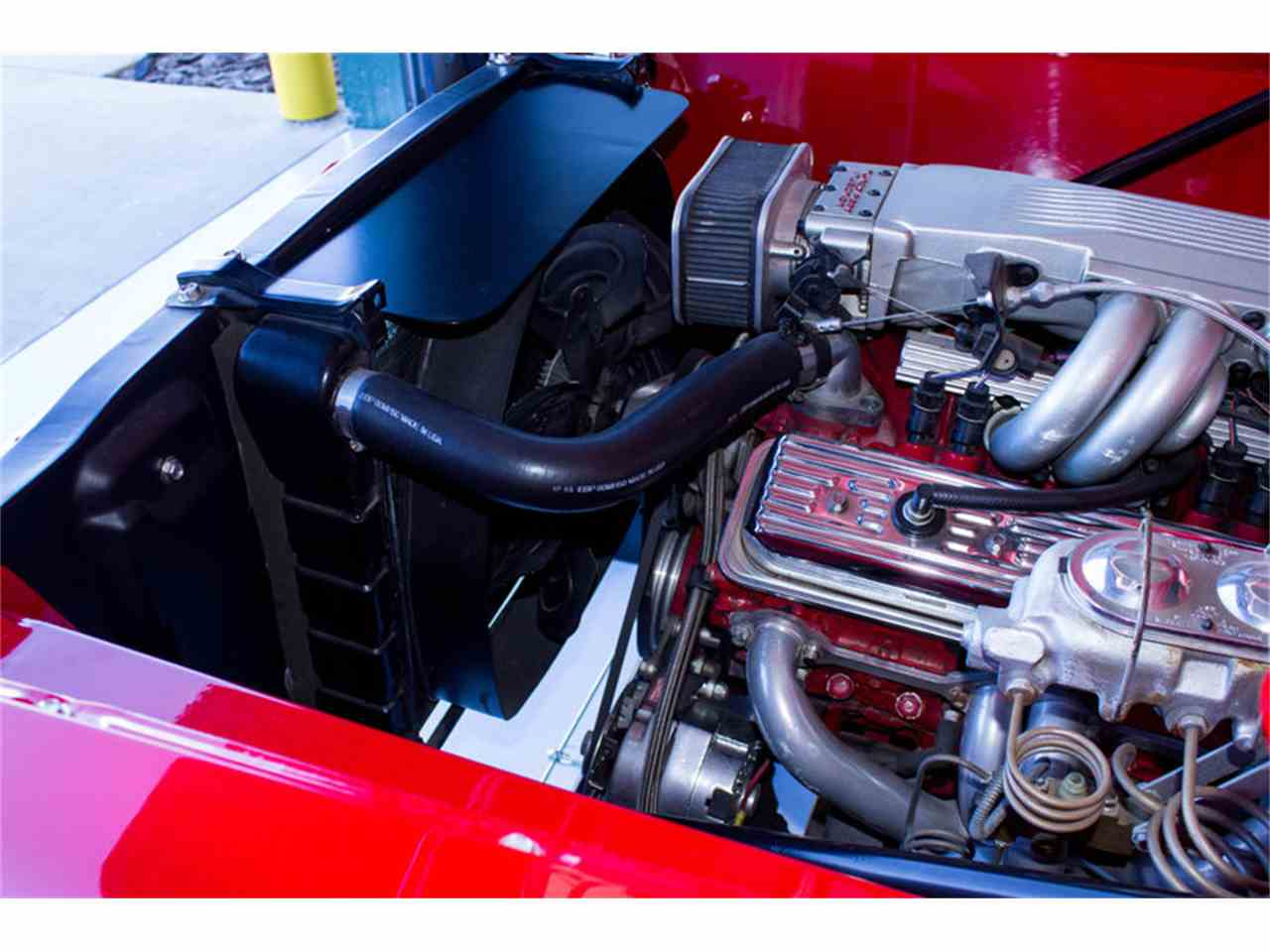 Large Picture of Classic 1963 Nova - $41,997.00 Offered by Skyway Classics - M9C9
