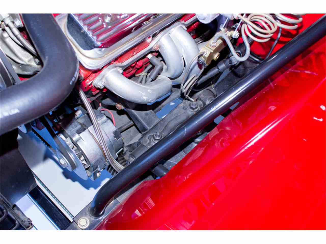 Large Picture of 1963 Nova located in Florida Offered by Skyway Classics - M9C9