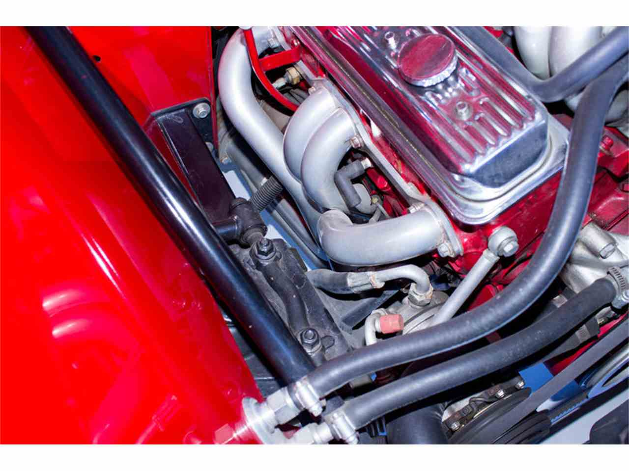 Large Picture of Classic '63 Chevrolet Nova - $41,997.00 - M9C9