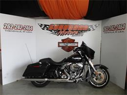 Picture of '16 FLHX - Street Glide® located in Thiensville Wisconsin - $18,943.00 Offered by Suburban Motors, Inc. - M9CC