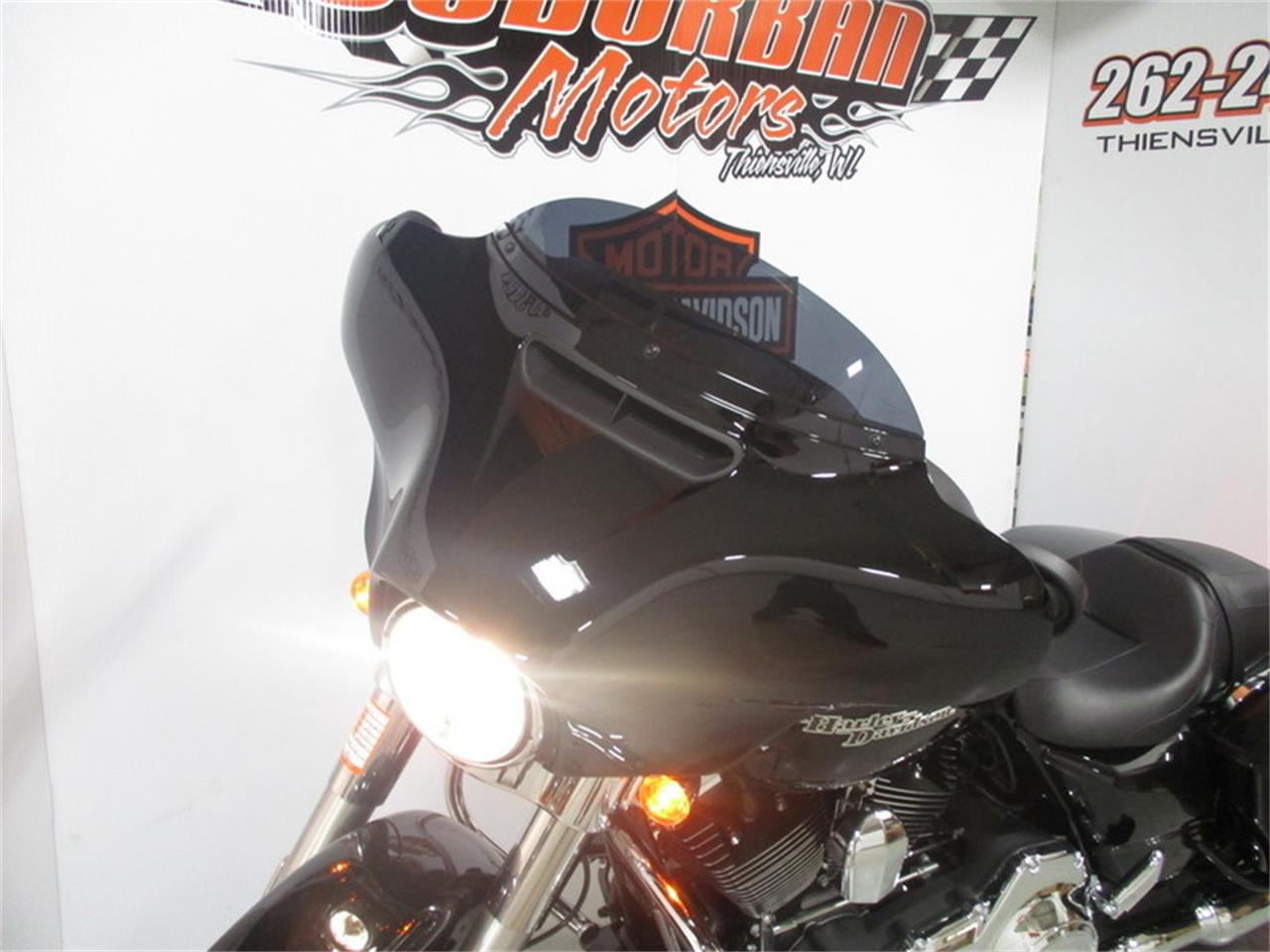 Large Picture of '16 Harley-Davidson® FLHX - Street Glide® - $18,943.00 - M9CC