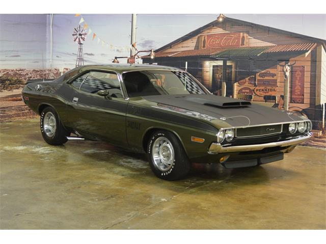 Picture of '70 Challenger T/A - M3EW