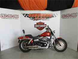 Picture of '11 FXDF - Dyna® Fat Bob® - M9D8