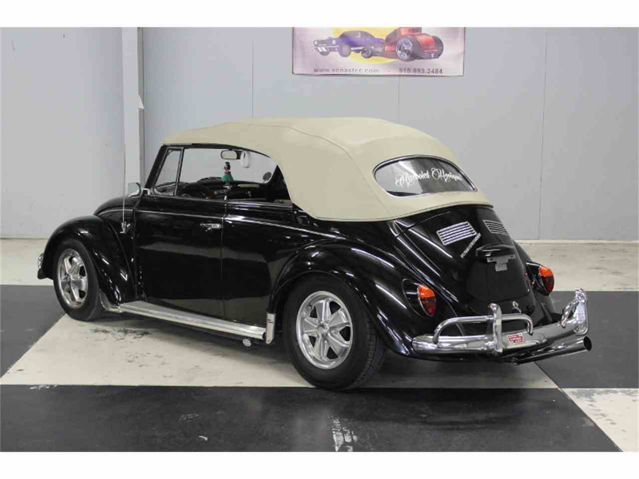 Large Picture of '69 Beetle - M3EZ