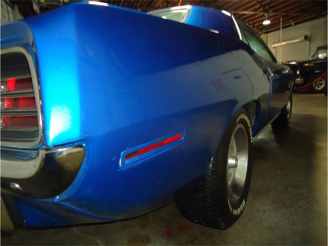 Large Picture of '70 Cuda - M9F8