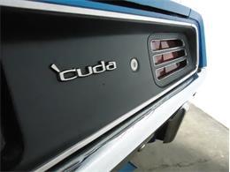 Picture of '70 Cuda - M9F8