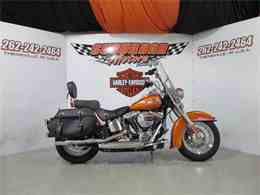Picture of '16 FLSTC - Heritage Softail® Classic located in Wisconsin - $14,962.00 Offered by Suburban Motors, Inc. - M9F9