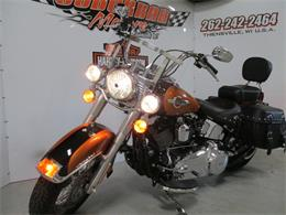 Picture of '16 FLSTC - Heritage Softail® Classic - M9F9