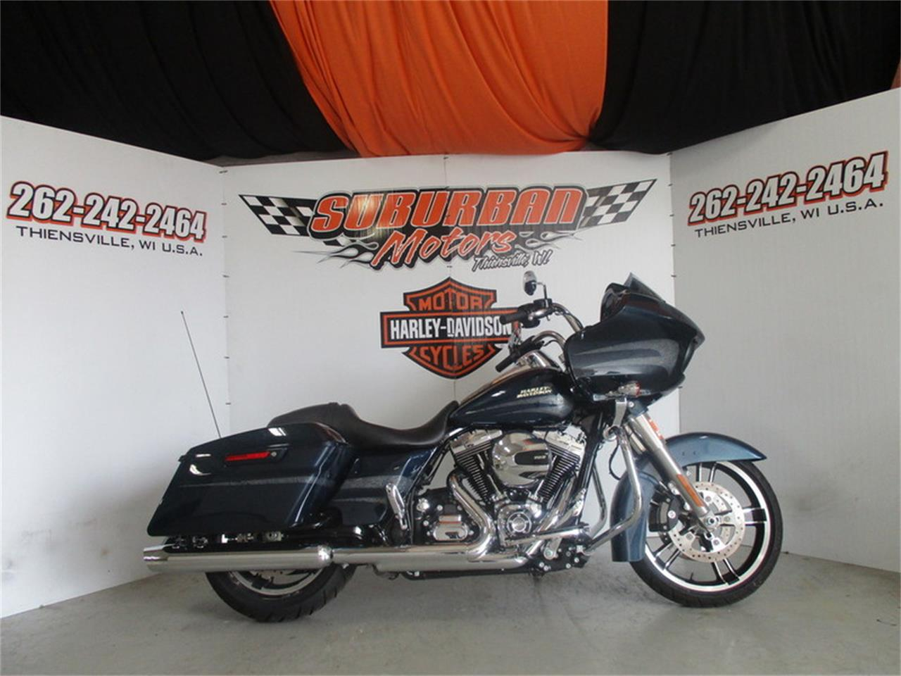 Large Picture of '16 FLTRXS - Road Glide® Special - $19,212.00 Offered by Suburban Motors, Inc. - M9FJ