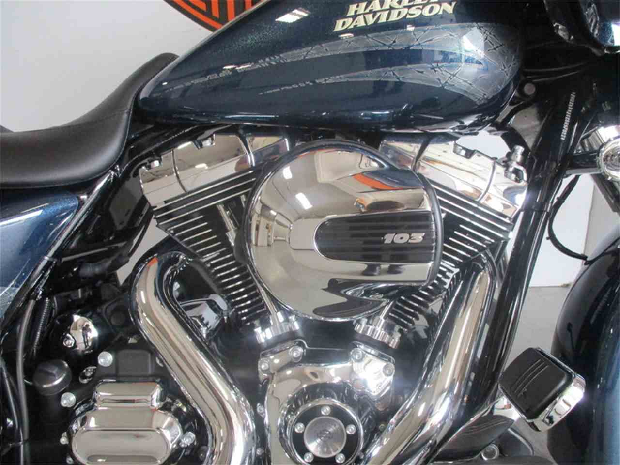 Large Picture of 2016 Harley-Davidson® FLTRXS - Road Glide® Special Offered by Suburban Motors, Inc. - M9FJ