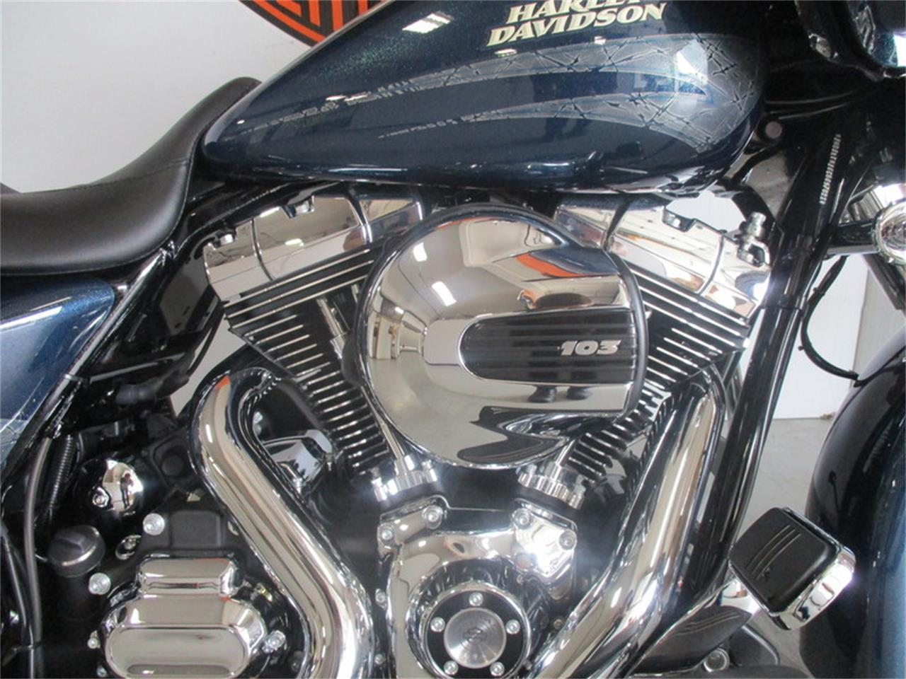 Large Picture of '16 FLTRXS - Road Glide® Special located in Wisconsin Offered by Suburban Motors, Inc. - M9FJ