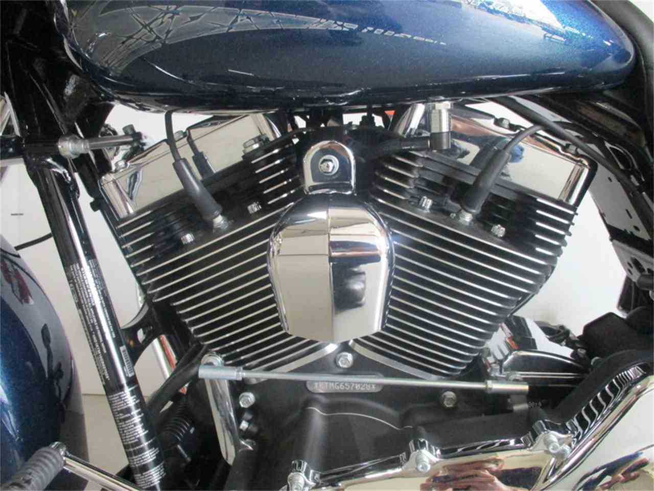 Large Picture of 2016 Harley-Davidson® FLTRXS - Road Glide® Special located in Thiensville Wisconsin Offered by Suburban Motors, Inc. - M9FJ