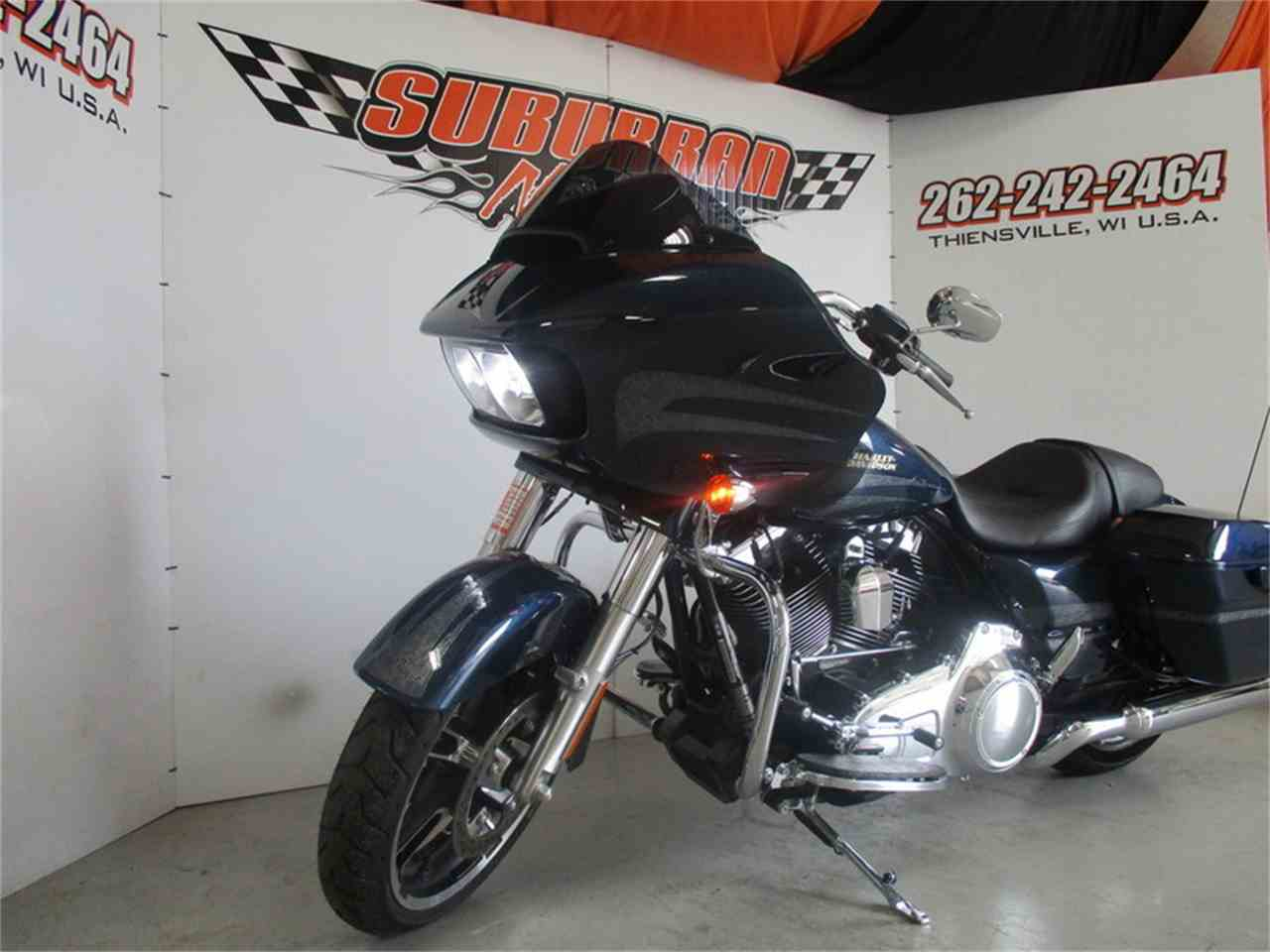 Large Picture of 2016 Harley-Davidson® FLTRXS - Road Glide® Special - $19,212.00 Offered by Suburban Motors, Inc. - M9FJ