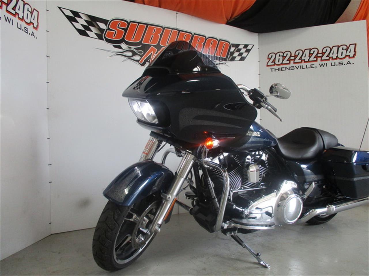 Large Picture of '16 FLTRXS - Road Glide® Special - M9FJ
