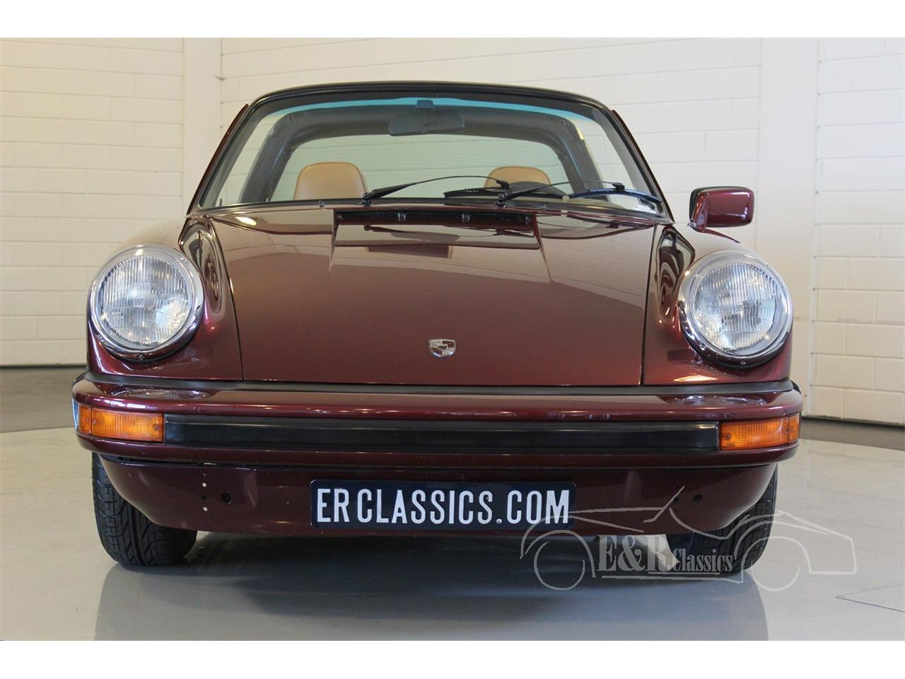 Large Picture of '75 911S - M9HN