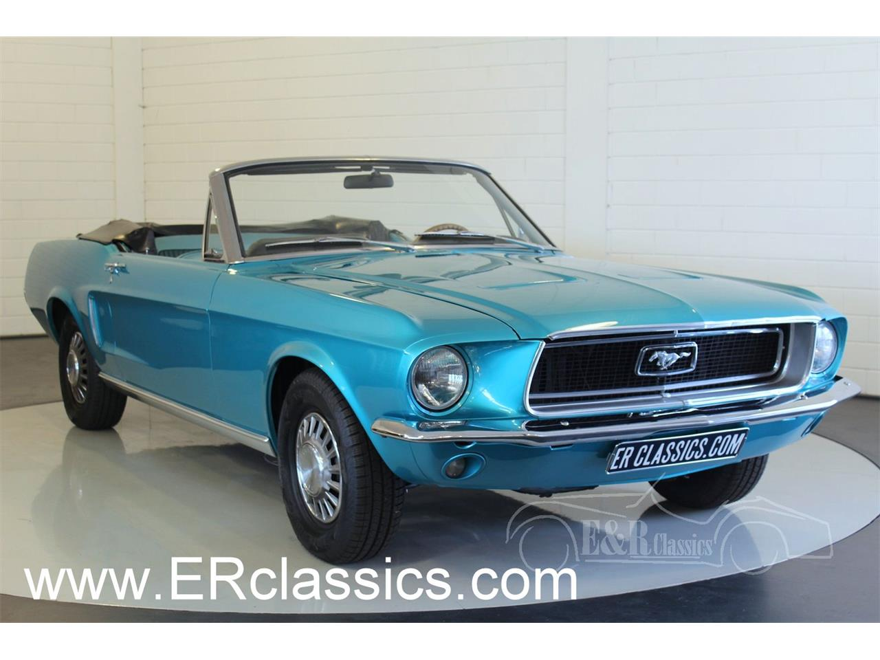 Large Picture of 1968 Ford Mustang located in Waalwijk Noord Brabant - M9HP