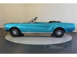 Picture of Classic '68 Ford Mustang located in Waalwijk Noord Brabant - $46,500.00 Offered by E & R Classics - M9HP