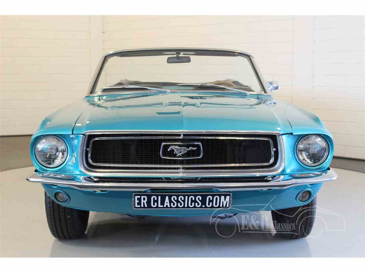 Large Picture of Classic '68 Ford Mustang located in Waalwijk Noord Brabant - M9HP