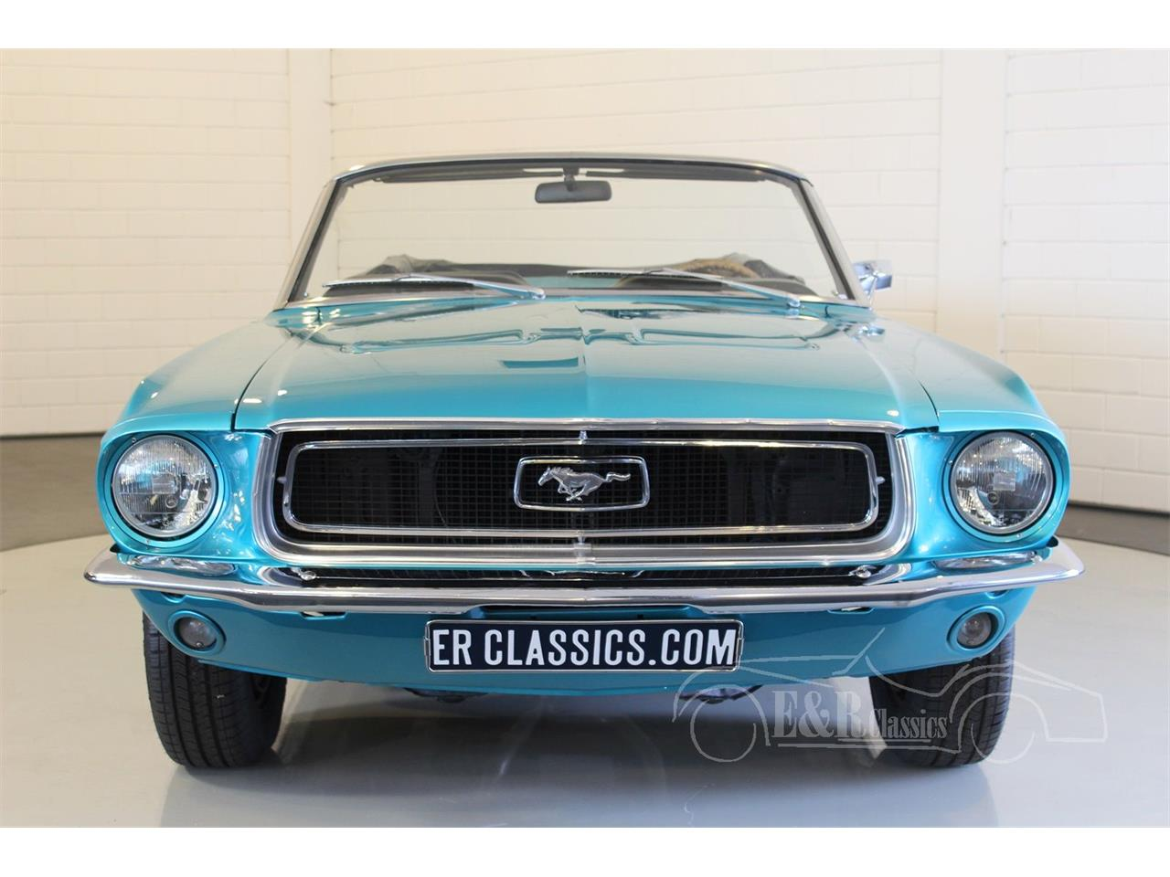 Large Picture of '68 Mustang - M9HP