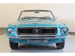 Picture of Classic '68 Mustang located in Noord Brabant Offered by E & R Classics - M9HP