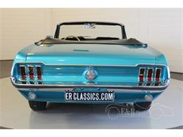 Picture of '68 Ford Mustang located in Waalwijk Noord Brabant - $46,500.00 Offered by E & R Classics - M9HP