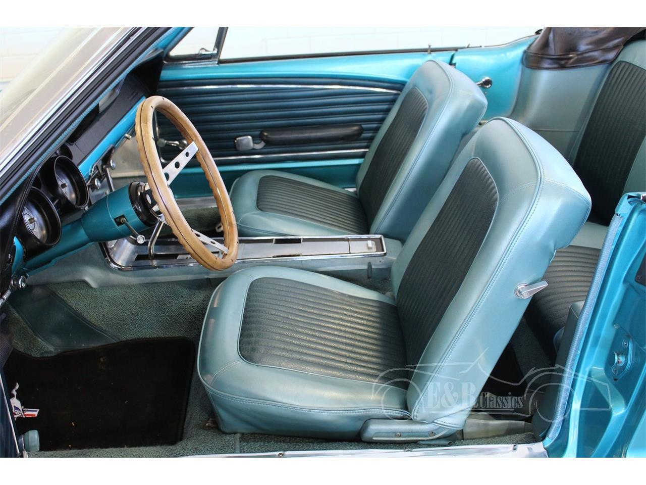 Large Picture of '68 Ford Mustang - $46,500.00 Offered by E & R Classics - M9HP