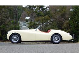 Picture of '54 XK120 - M9HU
