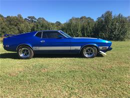 Picture of Classic 1973 Ford Mustang Mach 1 located in Alabama Offered by a Private Seller - M9HX