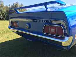 Picture of '73 Mustang Mach 1 - M9HX